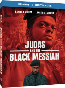JUDAS AND THE BLACK MESSIAH on Blu-ray & Digital!