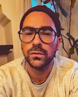 Out actor Dan Levy