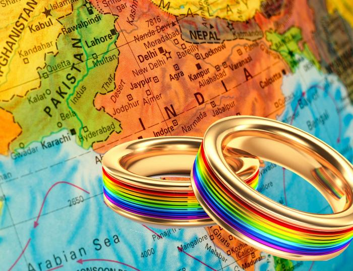 Is Same-Sex Marriage in India's Future?