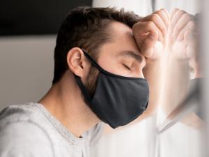 Sick of COVID-19? Here's Why You Might Have Pandemic Fatigue