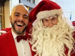 LGBTQ Boy's Note to Santa Prompts Flood of Christmas Love