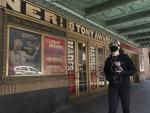 'Hadestown' Jumps Ahead of Pack to Welcome Broadway Patrons