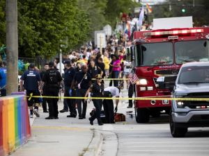 Driver Says He is Devastated by Fatal Pride Parade Crash