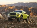 Edmunds: Nissan Frontier vs. Toyota Tacoma in 2022